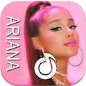 Ariana Grande Songs Offline (Best Collection) icon