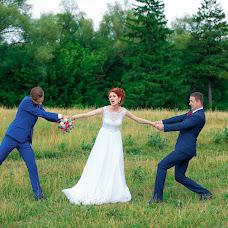 Wedding photographer Evgeniy Bryukhovich (geniyfoto). Photo of 29.10.2017