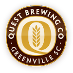 Logo of Quest Rum Barrel-Aged Chocolate Cherry