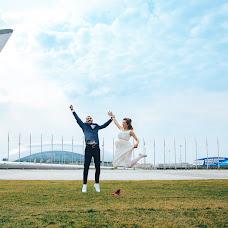 Wedding photographer Evgeniy Sokolov (sokoloff). Photo of 01.04.2017