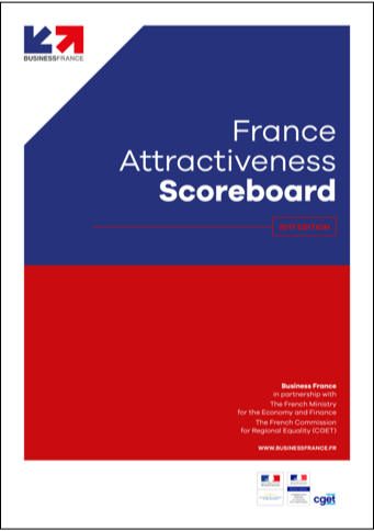 France Attractiveness Scoreboard
