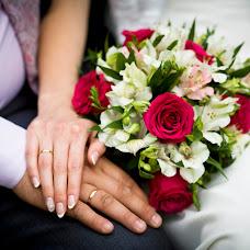Wedding photographer Aleksandr Petrukhin (apetruhin). Photo of 17.12.2015
