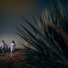 Свадебный фотограф Alejandro Gutierrez (gutierrez). Фотография от 17.04.2018