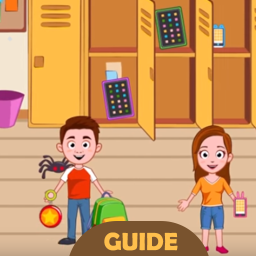Guide for My Town School