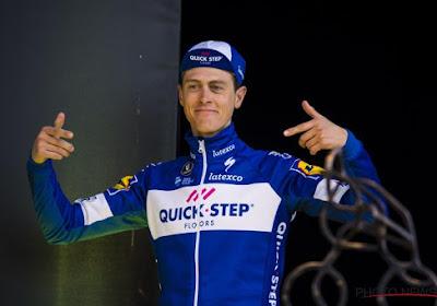 ? Ook Niki Terpstra treedt in de voetsporen van ex-ploegmaat Tom Boonen
