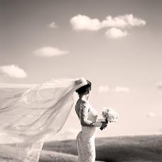 Wedding photographer Igor Bayskhlanov (vangoga1). Photo of 21.09.2017