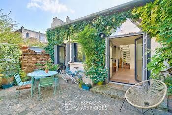 maison à Paris 20ème (75)