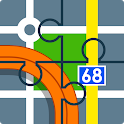 Locus Map Pro - Outdoor GPS Navigation and Maps icon