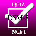 NCE Counseling Exam 01 icon