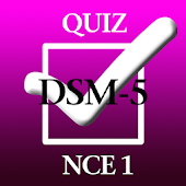 NCE Counseling Exam 01