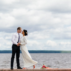 Wedding photographer Yakov Berlin (Berlin). Photo of 20.06.2016