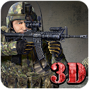 Legend Soldier Army 3D APK
