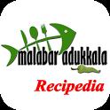 Kerala Food Recipes-Malayalam-English icon