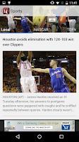 Screenshot of HeraldCourier.com