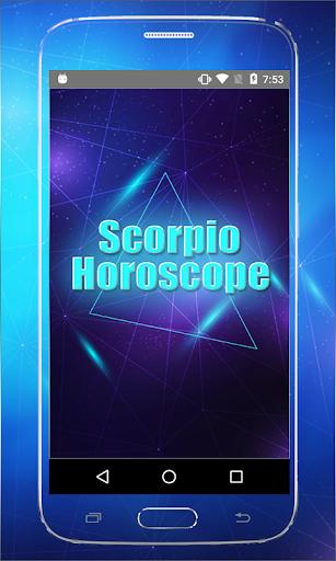 Scorpio ♏ Daily Horoscope 2019 by TechnoLogicx (Google Play