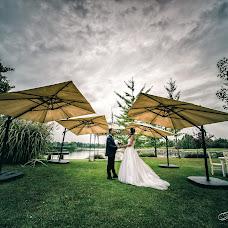 Wedding photographer Marco Bresciani (MarcoBresciani). Photo of 01.03.2019