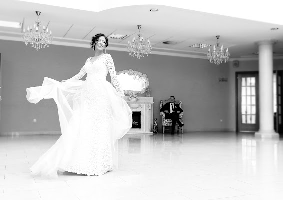 Wedding photographer Anna Guseva (AnnaGuseva). Photo of 07.02.2018