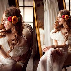 Wedding photographer Olesya Khazova (Hazova). Photo of 04.11.2015