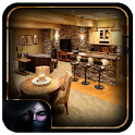 Living Room Mini Bar Table icon