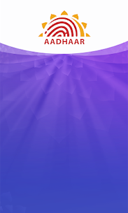 mAadhaar App Download For Android and iPhone 1