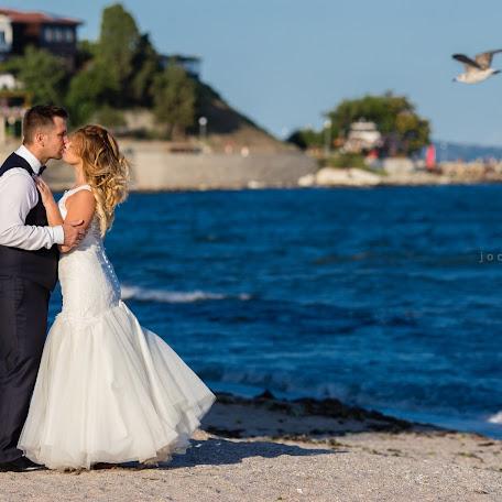 Wedding photographer Jocó Kátai (kataijoco). Photo of 20.03.2018