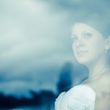 Wedding photographer Sergey Pakulnis (Pakulnis). Photo of 22.02.2013