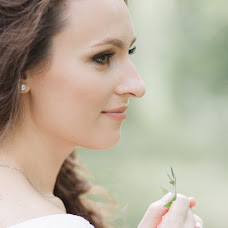 Wedding photographer Aleksandra Puzyreva (Alexandra1412). Photo of 09.08.2016