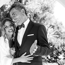 Wedding photographer Claudio Moccia (moccia). Photo of 06.07.2016