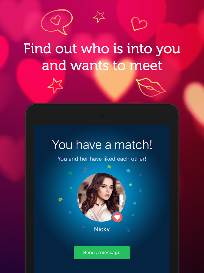 LovePlanet – dating app & chat- screenshot