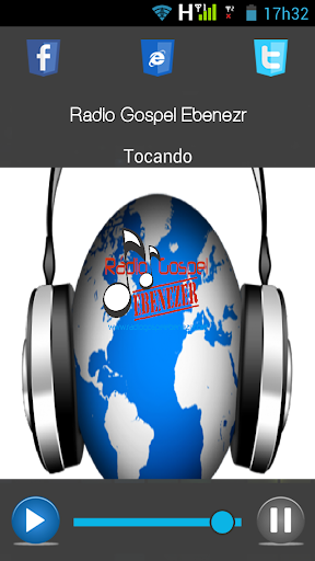 Rádio Gospel Ebenézer