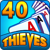 Tải Forty Thieves Solitaire APK