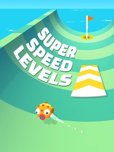 Perfect Golf – Satisfying Game Mod Apk (Unlock All Skins) 9