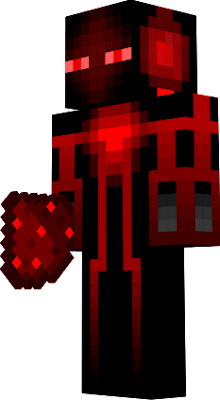 Redstone Nova Skin