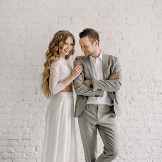 Wedding photographer Ekaterina Razina (erazina). Photo of 24.04.2017