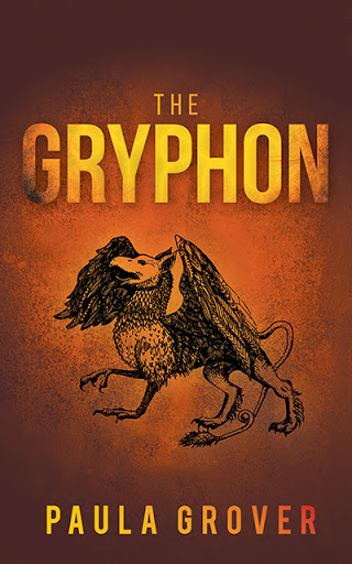 The Gryphon cover