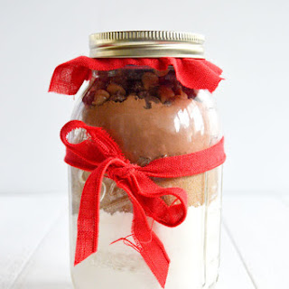 Muffin Mix in a Jar