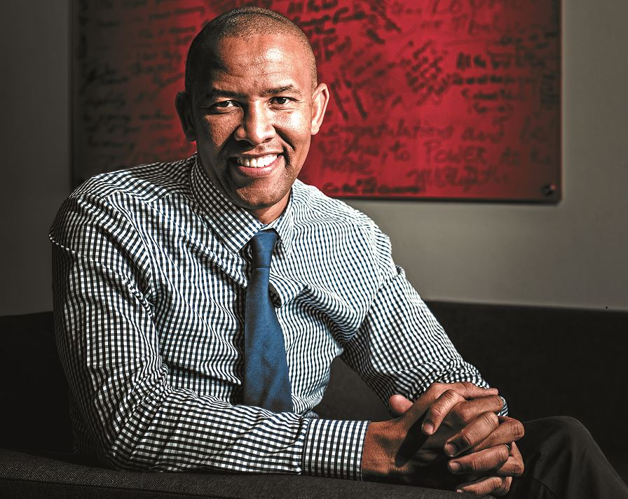 BACKSTORY: Andile Khumalo in his own words