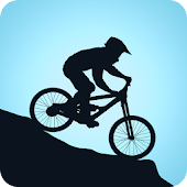 Mountain Bike Xtreme Icon