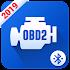 Free OBD Bluetooth Car Scanner: Car Diagnostics