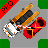 Driver Test: Parking Pro