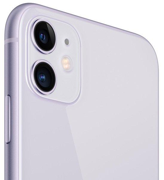 Apple iPhone XI 128GB Purple