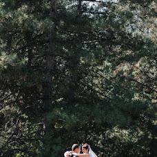 Wedding photographer Taras Garkusha (taras-g). Photo of 30.09.2014