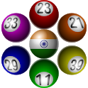 Lotto Number Generator for India icon