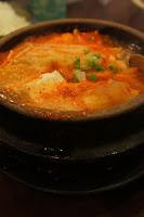 全州食堂韓國館