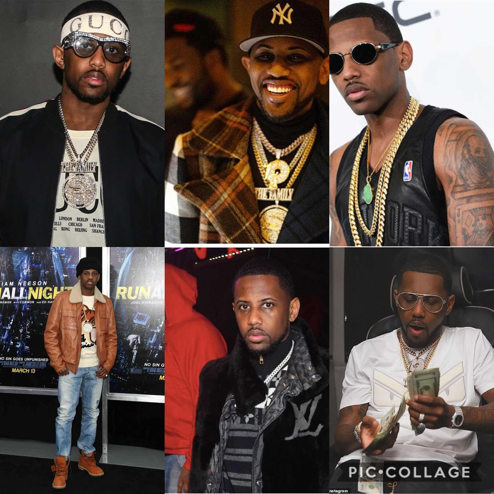 Happy Birthday Fabolous !!