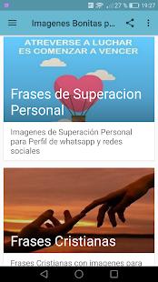 Imagenes Bonitas Para Perfil Apps I Google Play