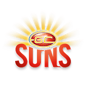 Gold Coast SUNS Official App