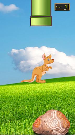 Flappy Kangaroo