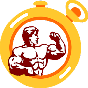 Stopwatch for workouts (free)