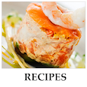 Starters Recipes icon